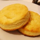 How to Make Cream Biscuits  - If you want a beautiful basket of hot biscuits sitting next to your holiday meal, give this delicious and super-simple recipe a try.