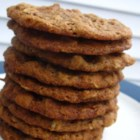 Vancouver Island Cookies - This cookie from Vancouver Island is a semi-soft cookie with oatmeal, coconut, and plenty of warm spices.