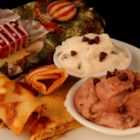 Easy Cannoli Dip - All the flavors of cannolis mixed together into a dip is a fun and easy way to enjoy this Sicilian-inspired dessert.