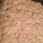 Fig Bars II - Spicy and nutty bars with a rich fig flavor. These make a heartwarming snack food.