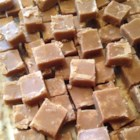 Grandpa's Peanut Butter Fudge - A rich homemade peanut butter fudge. Make it a tradition in your family.