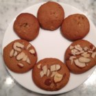 German Lebkuchen - A German honey Christmas cookie made with molasses.