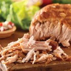 Puerto Rican Shredded Pork - Put your own spin on delicious with this easy-to-prepare Puerto Rican Shredded Pork roast, made with fresh citrus juice, garlic and herbs.