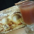 Christmas Wassail - A warm cup of Christmas wassail has plenty of spices and citrus and will fill you with joy from head to toe.