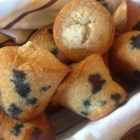Gluten Free Blueberry Muffins - Blueberry muffins can be made gluten-free with almond meal, xanthan gum, and gluten-free flour, creating a delicious treat. You won't even notice the difference!