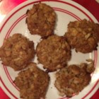 Bonnie's Crab Cakes - This recipe for baked crab cakes calls for a strong dose of seafood seasoning.