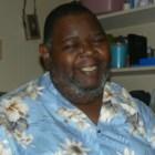 Reggie Tucker