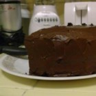 Welfare Cake - This cake is so moist that you would swear it was from a box!
