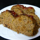Coco's Meatloaf - Bake up this meatloaf topped with ketchup for a meal that will please the whole family.