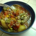 Beef Soups, Stews and Chili