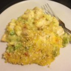 Chicken and Broccoli Casserole