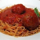 Richard and Suzanne's Famous Spaghetti Sauce - We created this spaghetti sauce because my wife did not like thick sauce. Therefore, we came up with this recipe and have used it for over 20 years. We are always asked for the recipe, but, until now, had never given the recipe to anyone. Hope you enjoy!!