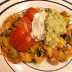 Healthy Vegetarian Main Dishes