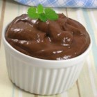 ABC Pudding - Avocado, Banana, Chocolate Delight - This raw and vegan pudding is made with avocado, banana, and cocoa powder pureed for a creamy and refreshing treat.