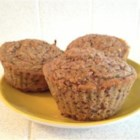 Healthy Protein Morning Glory Muffins - These morning glory muffins use freshly juiced pineapple and carrots, including the leftover pulp, and hempseed for a fresh and hearty breakfast or brunch item.