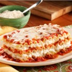 Ragu No Boiling Lasagna - With this skip-a-step recipe you'll have a scrumptious lasagna ready in no time.