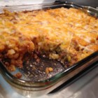 Tater Tot Taco Casserole - This recipe gives you a Mexican-style version of tater tot casserole.