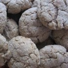 Soft Whole Wheat Sugar Cookies - These not-too-sweet cookies are soft and moist--perfect with tea or coffee.