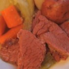 Chef John's Corned Beef and Cabbage  - Celebrate St. Patrick's Day with Chef John's comforting and flavorful recipe for corned beef and cabbage.