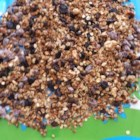 Joyce's Granola - This granola recipe is fortified with wheat germ and flax seed, while being sweetened with agave and sugar-free pancake syrups.