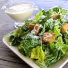 The Best Caesar Salad Dressing - Making your own salad dressing is a great budget-saver. This Caesar dressing comes together in minutes, though needs time to chill.