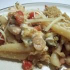 Vegetarian Bean and Pea Main Dishes