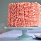 Swiss Meringue Buttercream - Swiss meringue buttercream frosting is a rich addition to any cake, cookie, or dessert.