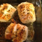 Simple Broiled Haddock - Haddock fillets are simply seasoned with onion powder, paprika, garlic powder, and cayenne pepper in this great-for-busy-days dinner.