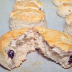 Awesome Yogurt Biscuits  - If you have biscuit mix and a carton of yogurt, you've got biscuits. These have only 2 ingredients and are done in just a few minutes.