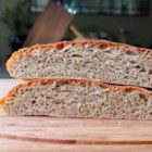 Chef John's Whole Wheat Ciabatta - Chef John's recipe for whole wheat ciabatta uses a blend of flours to create the perfect, crusty-yet-chewy bread experience.