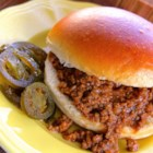 Sloppy Joe Mamas - Mexican-style hot tomato sauce gives a punch to this sloppy joes recipe for a spicy spin on an American classic everyone will love.