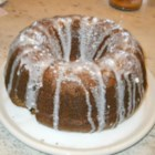 Poppy Seed Cake II - This is a three minutes-to-mix delight.