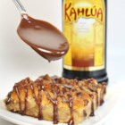 Kahlua(R) Hot Fudge Sauce - This decadent hot fudge sauce gets a kick from coffee liqueur and is fantastic over peppermint ice cream.