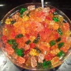 Best Vodka Gummies - Vodka-infused gummy candies are a boozy way to enjoy your candy. Use the leftover vodka to make a fruity cocktail.