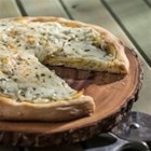 Creamy Rosemary, Garlic and Potato Pizza - For the pizza and potato lover in all of us.