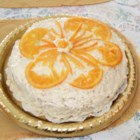 Perfect Flourless Orange Cake - This rich gluten-free cake is made with almond meal in place of flour and uses the whole orange, peel and all. Mandarins may be substituted for oranges. Serve in wedges with a dollop of whipped cream or ice cream.