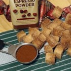 Homemade Espresso Sugar Cubes - Homemade espresso sugar cubes are simple, fun, and make great gifts for coworkers, friends, and teachers!
