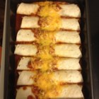 Easy Enchiladas - Here's a versatile and easy enchilada recipe that gets to the table fast.