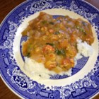 Heather's Crawfish Etouffee - I am from Louisiana and one of the specialty dishes here is Crawfish Etouffee. This is a simple dish with bold flavor. Enjoy!
