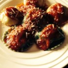 Italian Beef Main Dishes