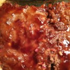 Savory Venison Meatloaf - The meatloaf is great the next day between two slices of buttered bread for a meatloaf sandwich!