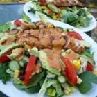 BBQ & Grilled Chicken Salads