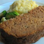 Savory Buttermilk Meatloaf  - Chef John's recipe for savory buttermilk meatloaf with a Dijon mustard glaze is sure to become a favorite!