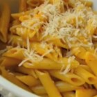 Cherry Tomato Sauce with Penne  - Use your summer crop of cherry tomatoes to make Chef John's recipe for cherry tomato sauce with penne pasta.