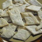 Norwegian Flat Bread (Unleavened Bread) - Make this unleavened Norwegian flatbread the week after Passover for a treat that your whole family will enjoy.