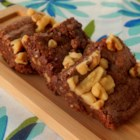 Passover (Pesach) Brownies - I experimented for years to come up with a brownie made with matzo ... this is the best!