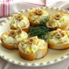 Olive Appetizers