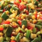 Chef John's Succotash - America's oldest vegetable recipe gets a delicious update with Chef John's recipe for succotash.