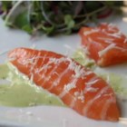 Quick Cured Salmon - Chef John's recipe for quick-cured salmon is easy to make and will impress your friends and family.