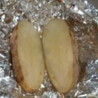 Foil Potatoes - Easy potatoes with only five minutes of prep time. These turn out full of flavor and not dry at all.
